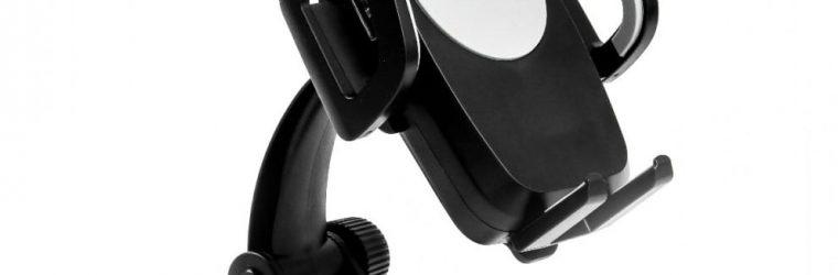 uchwyt samochodowy na telefon
